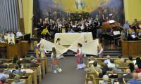 Redeemer, Houston Final Service 11