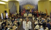 Redeemer, Houston Final Service 14
