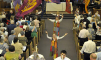 Redeemer, Houston Final Service 15