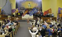 Redeemer, Houston Final Service 18