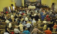 Redeemer, Houston Final Service 19