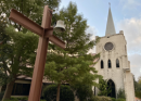 St. Richard's, Round Rock, Serves as Vaccine Registration Site