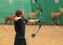 Archery Students Place at State