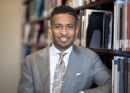 Seminary of the Southwest announces 2021-22 Crump Visiting Professor and Black Religious Scholars Group Scholar-in-Residence