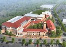 Saint Thomas' Members Donate $1M to Help Rebuild Houston Campus