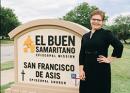 Hispanic Heritage Month: Meet Dr. Rosamaria Murillo