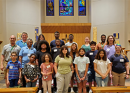 Rising Musicians Unite at the 29th Annual Diocesan Music Camp