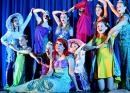 "Calvary Episcopal Drama Club  Performs ""The Little Mermaid"""