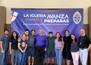 Hispanic Ministry Holds International Conference Motivating Lay Leaders to Follow a Formation Track