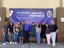 El Ministerio Hispano Realiza Conferencia Internacional Que Motiva a Líderes Laicos a Seguir Un Camino de Formación