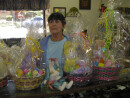 Oasis Easter Basket Sells