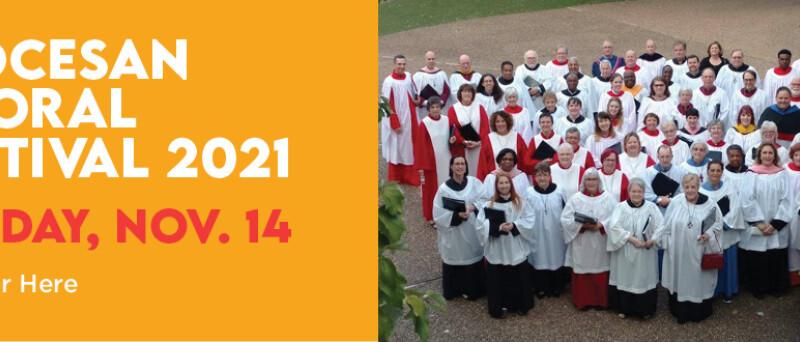 Diocesan Choral Festival