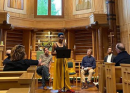 LOGOS Poetry Collective Gains Momentum, Amplifies the Work of Minority Poets