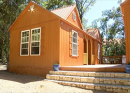 All Saints Episcopal School Rebuilds Outdoor Learning Center After Winter Storm Fire