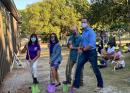 St. George's School, Austin, Celebrates Arrival of New Building