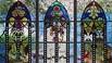 Trinity, Midtown Houston, Swings with Big Band Mass