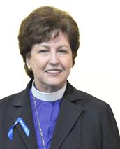 The Rt. Rev. Dena Harrison photo