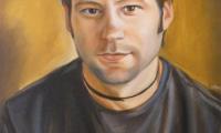 Kaytee Esser - Portrait of Jeramy
