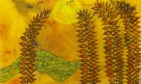 Sherry Byrd - Indian Summer