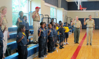 Yellowstone Boy Scouts 1