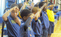 Yellowstone Boy Scouts 2