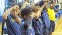 Yellowstone Boy Scouts