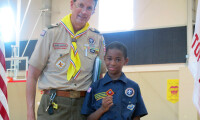 Yellowstone Boy Scouts 4