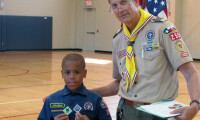Yellowstone Boy Scouts 5
