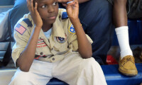 Yellowstone Boy Scouts 10