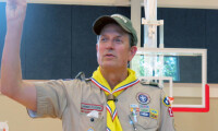Yellowstone Boy Scouts 15