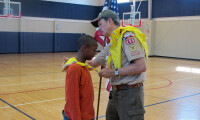 Yellowstone Boy Scouts 16