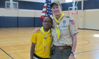 Yellowstone Boy Scouts 19