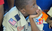 Yellowstone Boy Scouts 20